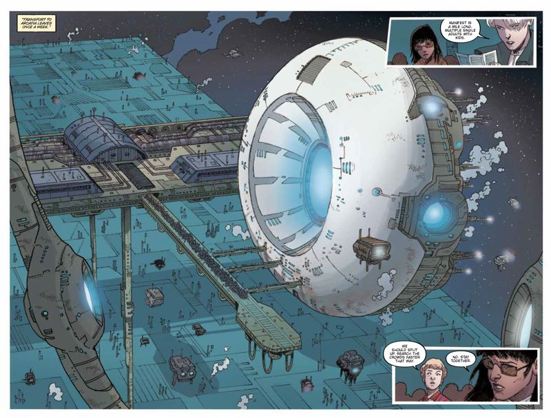 Pages-from-BladeRunner8-2_Page_3 ComicList Previews: BLADE RUNNER 2019 #8