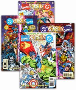 Pic-2-255x300 Dollar Bin Digging #1:  Hunting for Comic Books
