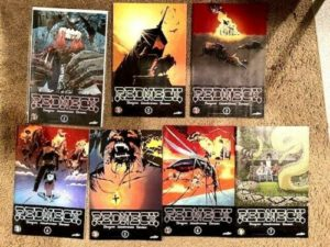 Pic-3-300x225 Dollar Bin Digging #1:  Hunting for Comic Books