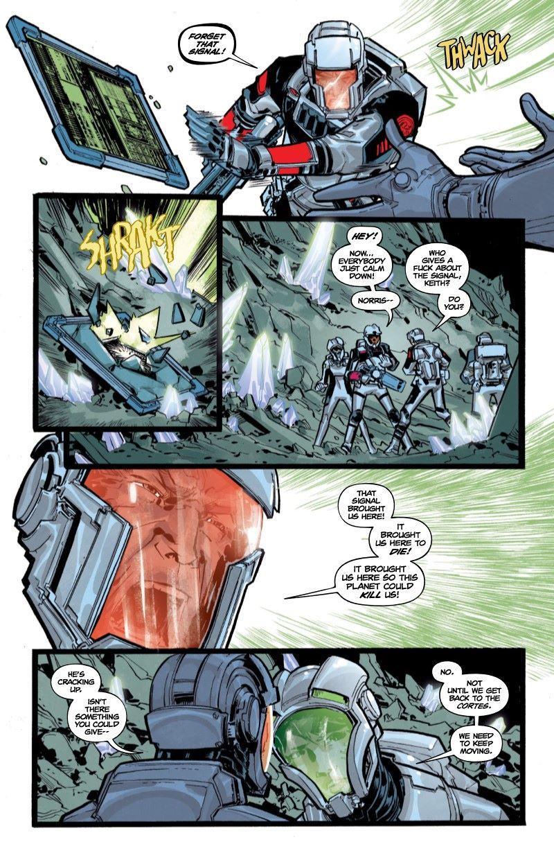 ROGUEPLANET-3-MARKETING-04 ComicList Previews: ROGUE PLANET #3