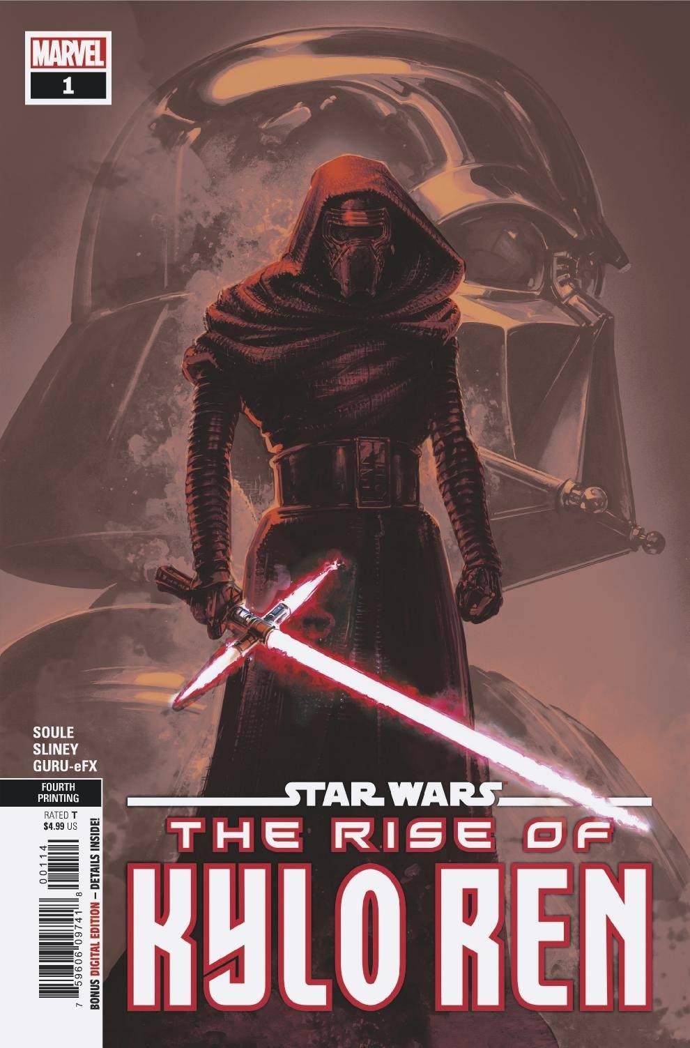 STL158340 ComicList: Marvel Comics New Releases for 07/22/2020