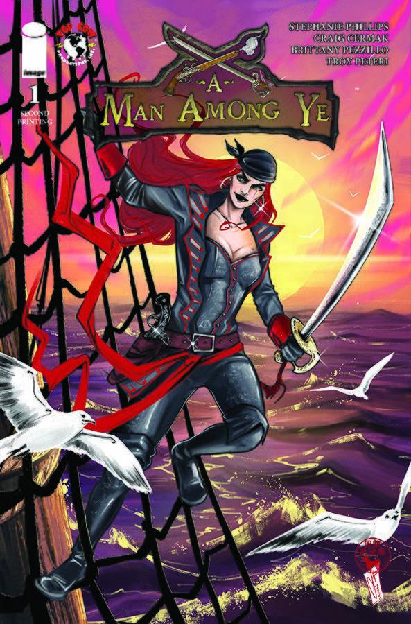 STL165257 ComicList: Image Comics New Releases for 07/22/2020