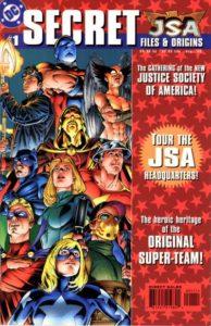 Secret-JSA-194x300 7.23 Hottest Comics Biggest Movers Update