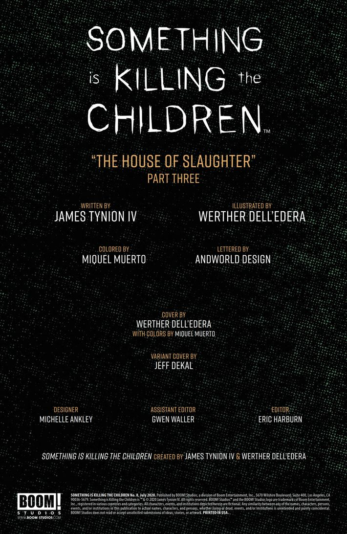 SomethingKillingChildren_008_PRESS_18 ComicList Previews: SOMETHING IS KILLING THE CHILDREN #8