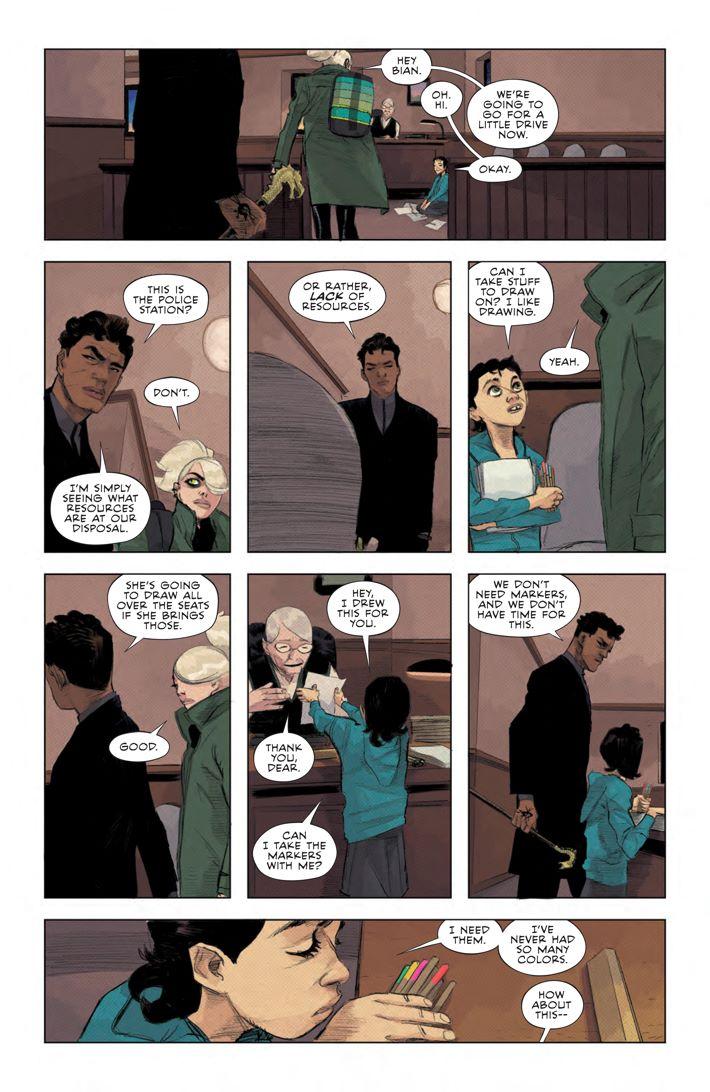 SomethingKillingChildren_008_PRESS_8 ComicList Previews: SOMETHING IS KILLING THE CHILDREN #8