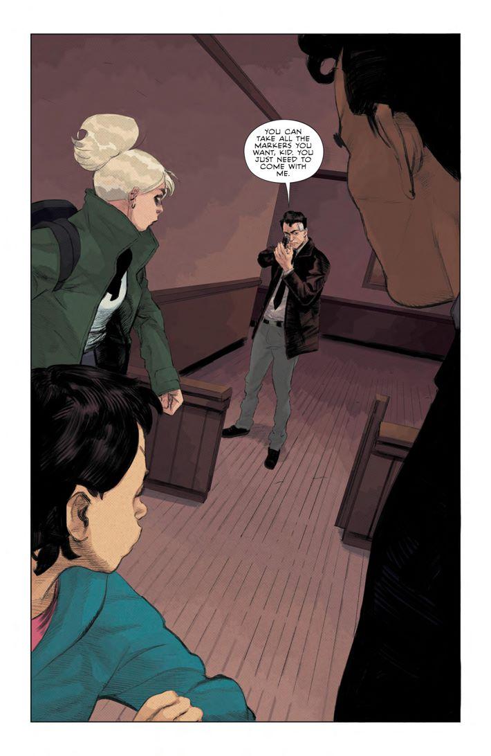 SomethingKillingChildren_008_PRESS_9 ComicList Previews: SOMETHING IS KILLING THE CHILDREN #8