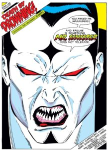 Uncanny-X-Men-221-page-1-217x300 Three X-Villains for the MCU
