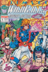 Wildcats-1-200x300 Grifter Returns to the DC Universe