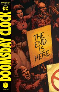 doomsday-666x1024 Narratives of Our Time: Doomsday Clock and HBO's Watchmen