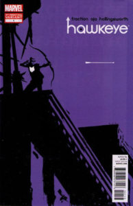 hawkeye-1-3rd-194x300 Cracks in the Comic Collecting Market