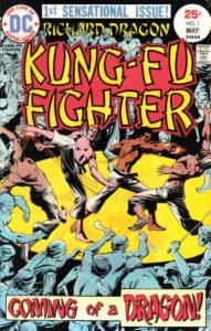 "richard-dragon-kung-fu-191x300 ""Everyone was Kung-Fu Fighting"": Richard Dragon Kung-Fu Fighter #1"