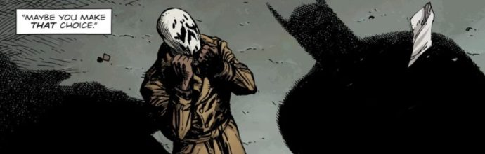 rors-1024x327 Narratives of Our Time: Doomsday Clock and HBO's Watchmen