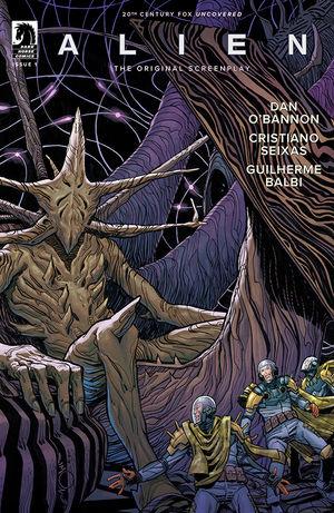 3007457 ComicList: Dark Horse Comics New Releases for 08/05/2020