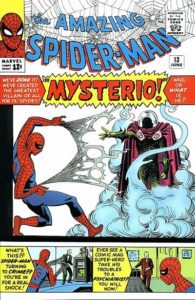ASM-13-195x300 Comics' Great Key Issue Runs: Amazing Spider-Man #11-15
