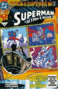 Action-689-195x300 What Is Going On With Action Comics 689?