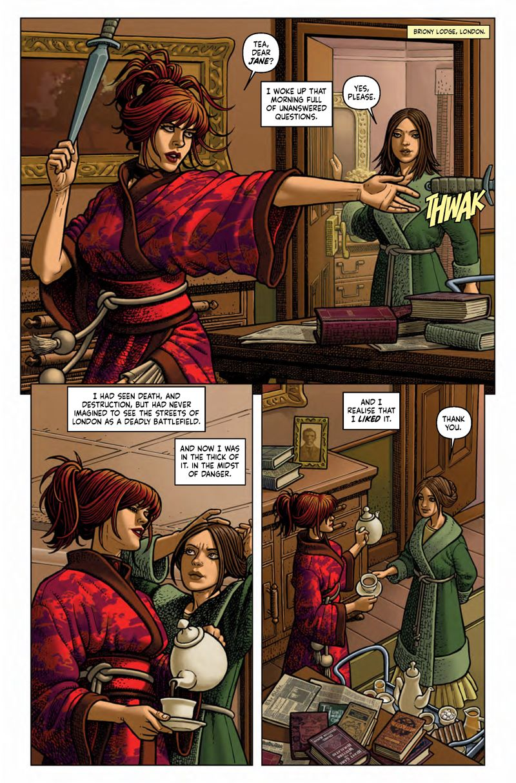 Adler-3-Interior_Page_3 ComicList Previews: ADLER #3