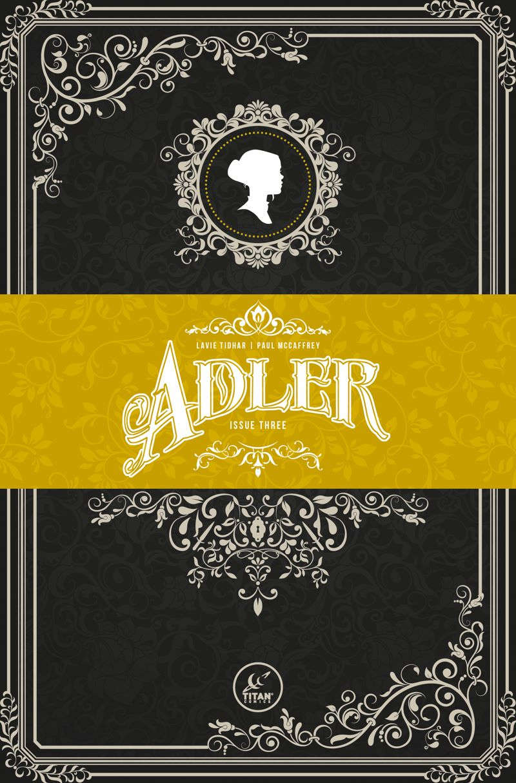 Adler3C ComicList Previews: ADLER #3