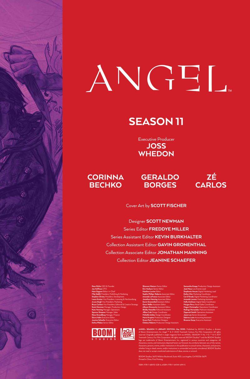 Angel_Season11_HC_PRESS_7 ComicList Previews: ANGEL SEASON 11 LIBRARY EDITION HC