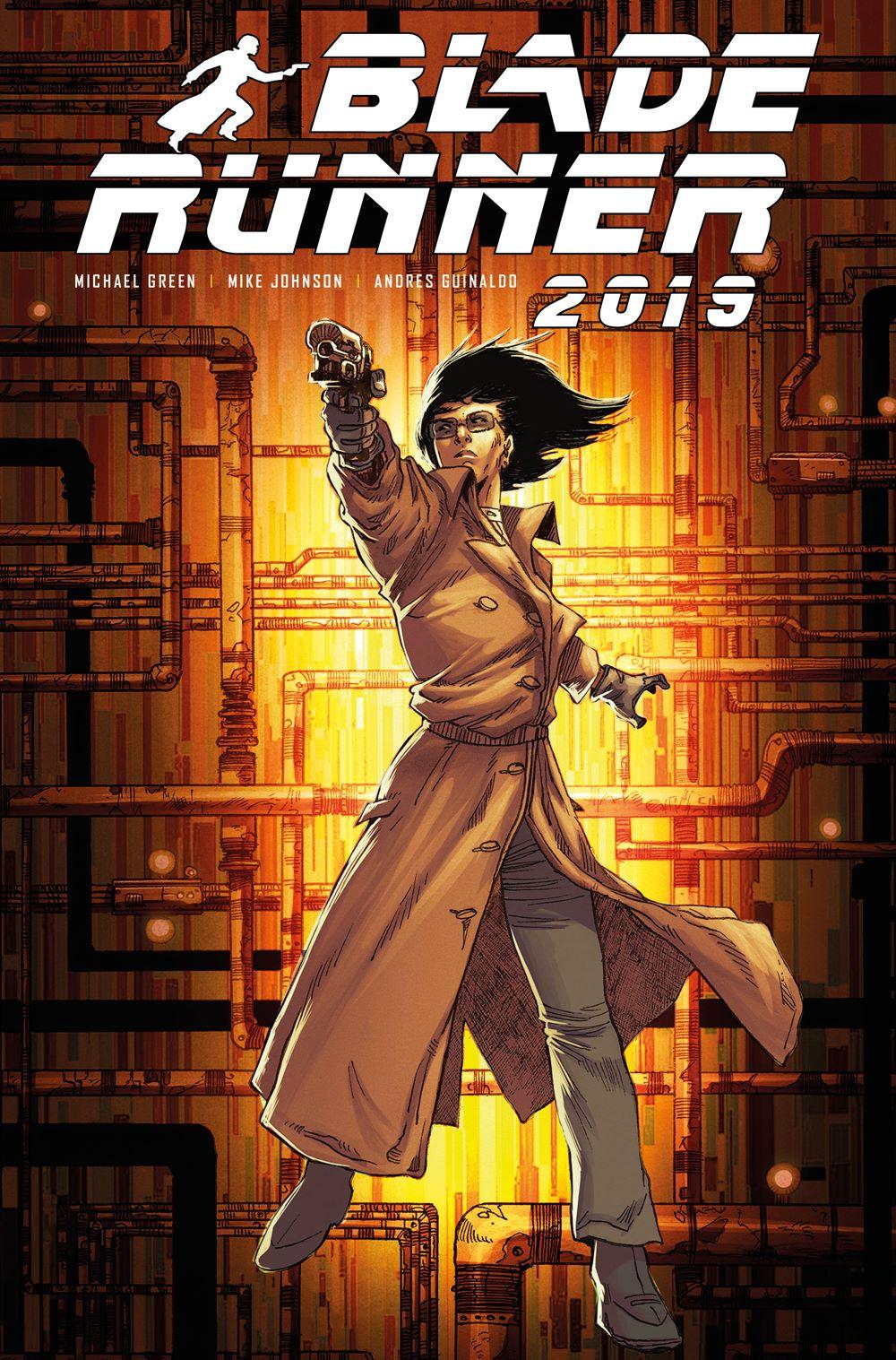 Blade-Runner-2019-9C ComicList Previews: BLADE RUNNER 2019 #9