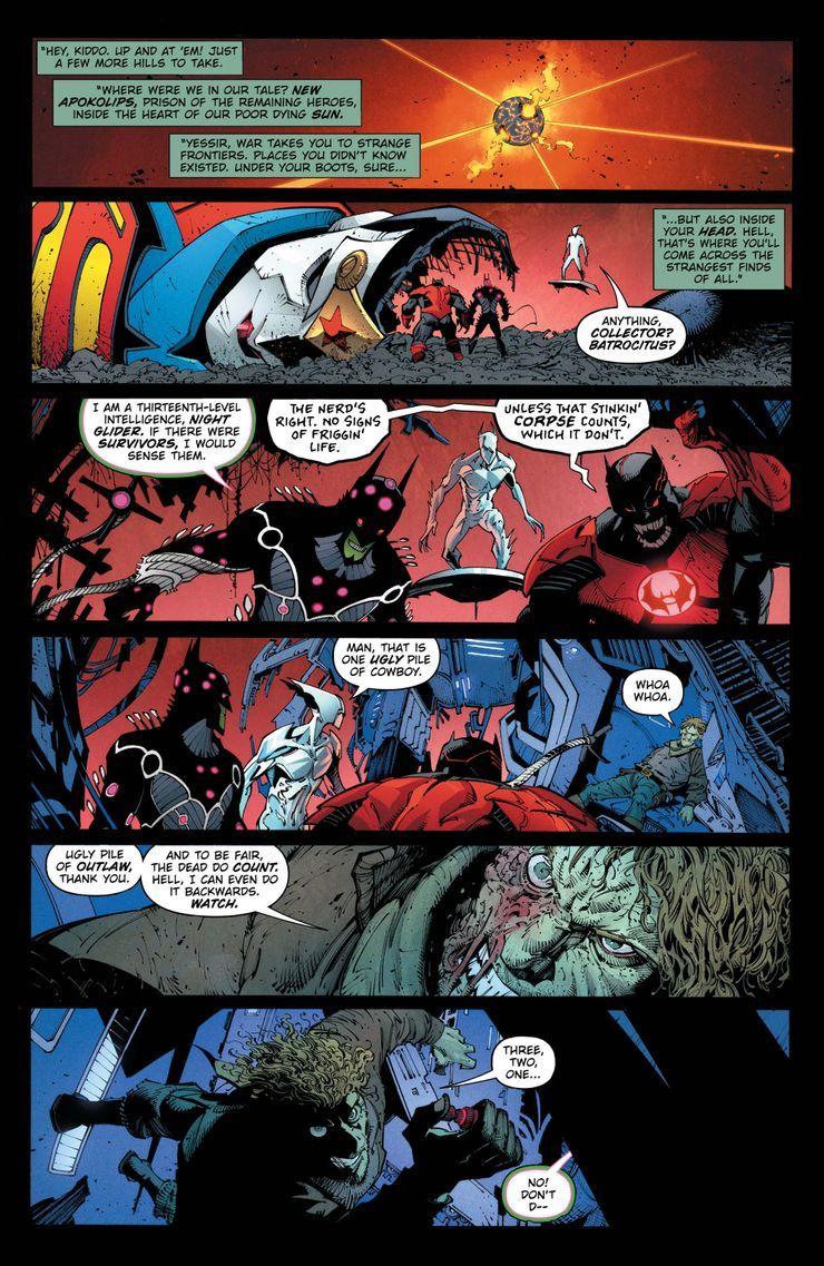 DKDEATHMET-3-1 ComicList Previews: DARK NIGHTS DEATH METAL #3