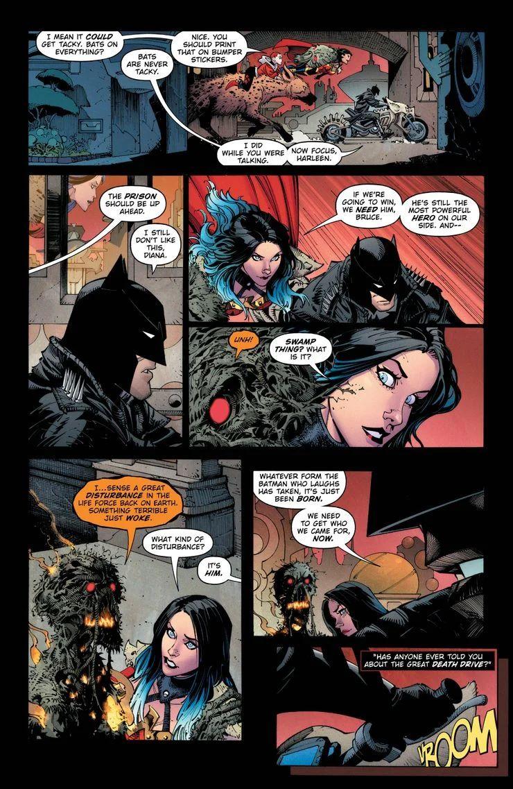 DKDEATHMET-3-3 ComicList Previews: DARK NIGHTS DEATH METAL #3