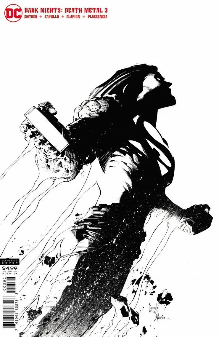 DNDM-Cv3-1in100-var ComicList Previews: DARK NIGHTS DEATH METAL #3