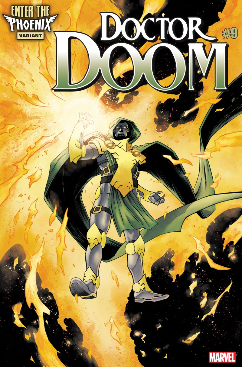 DOOM2019009_Shalvey_Phoenix-var The Phoenix claims new hosts in these variant covers