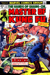 Master-of-Kung-Fu-17--200x300 8.20 Hottest Comics Biggest Movers Speculation