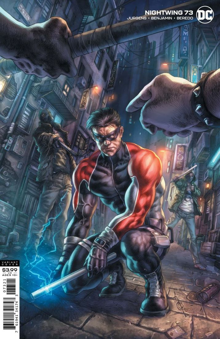 NTW-Cv73-var ComicList Previews: NIGHTWING #73