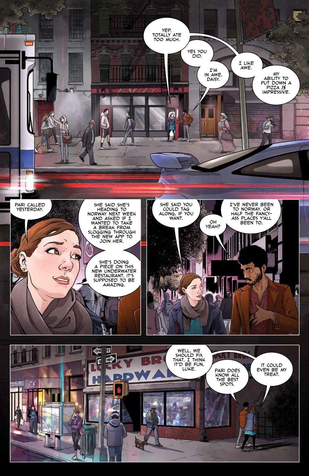 RedMother_v1_SC_PRESS_10 ComicList Previews: RED MOTHER VOLUME 1 TP