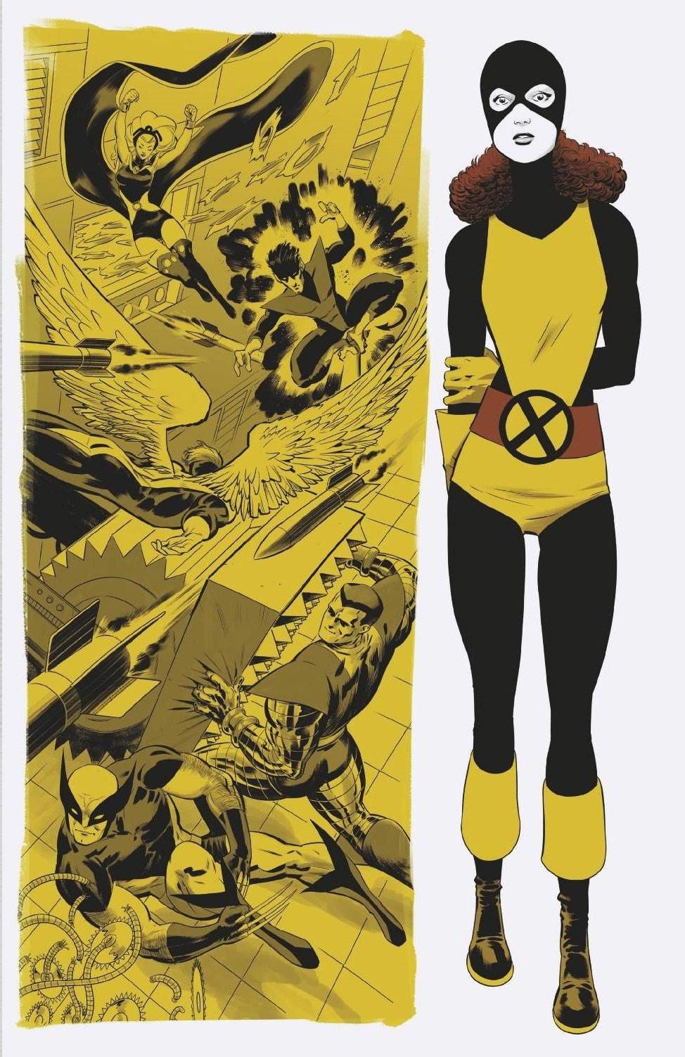 STL1625910 ComicList: Marvel Comics New Releases for 08/12/2020