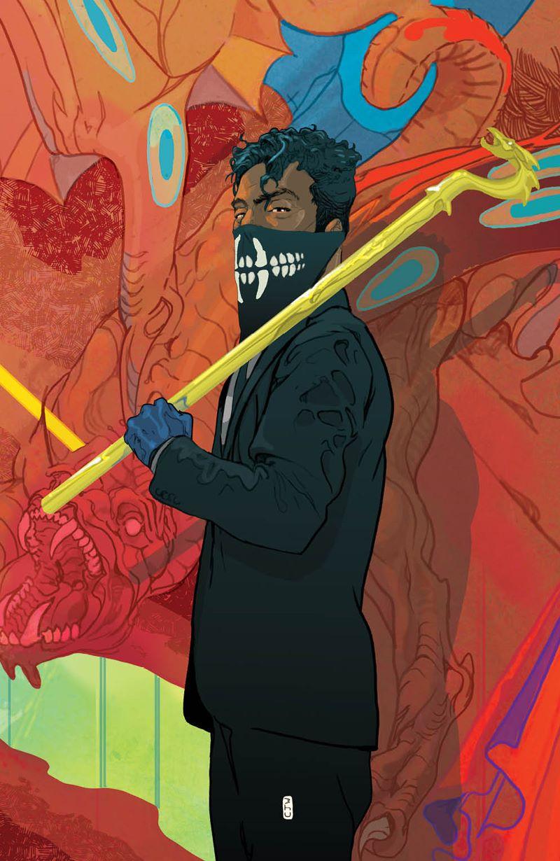 SomethingKillingChildren_009_Cover_Variant ComicList Previews: SOMETHING IS KILLING THE CHILDREN #9