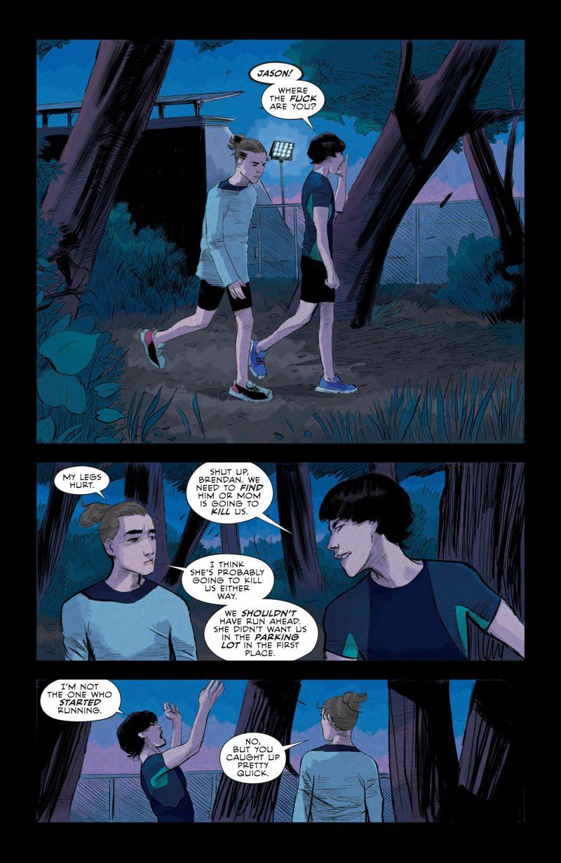 SomethingKillingChildren_009_PRESS_3 ComicList Previews: SOMETHING IS KILLING THE CHILDREN #9