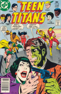 Teen-Titans-48-196x300 Prototypes in Comics: Inspiration For 3 Popular Characters