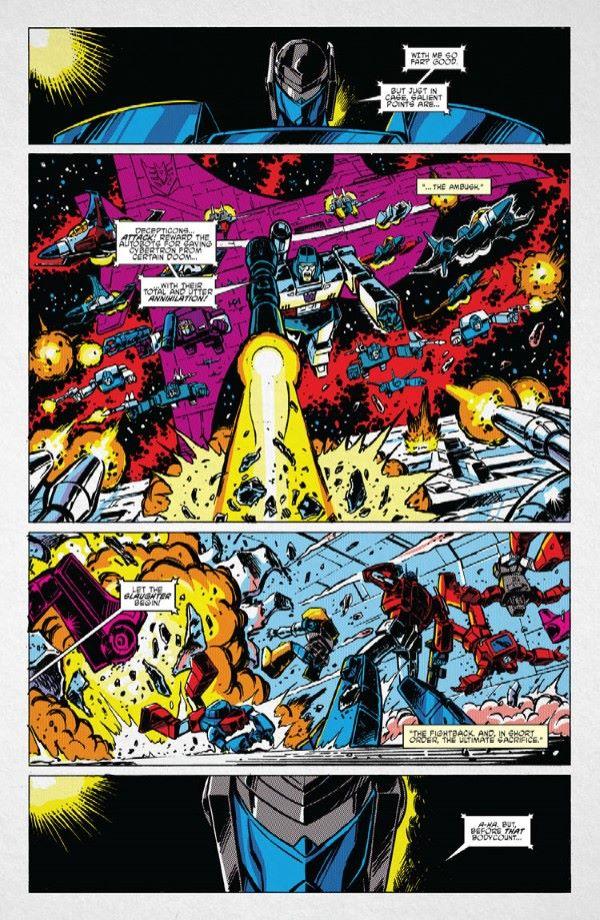 Transformers84_02-preview-3-2 ComicList Previews: TRANSFORMERS '84 SECRETS AND LIES #2