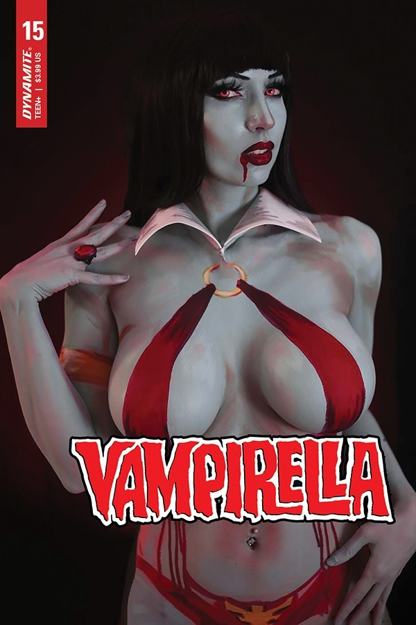 VampiV5-2019-15-15051-E-Cosplay Christopher Priest authors a very special VAMPIRELLA tale this October