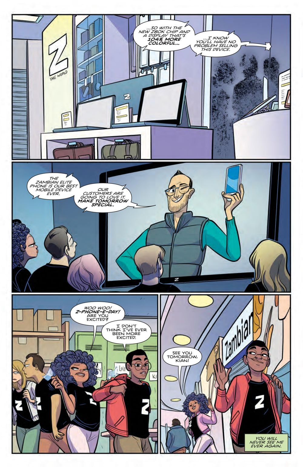 WickedThings_004_PRESS_3 ComicList Previews: WICKED THINGS #4
