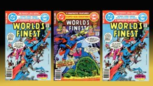 Worlds-finest-Black-Adam-300x169 Black Adam: Three Early Appearances That Are Under Valued