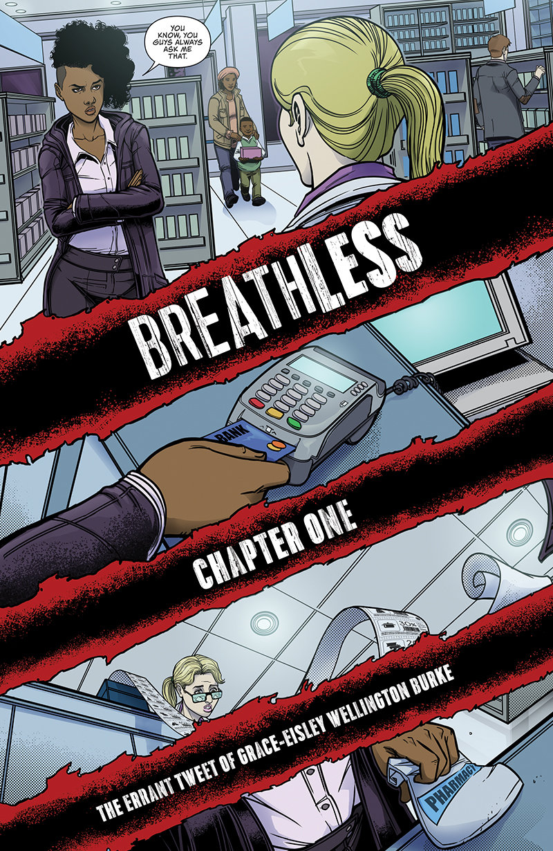 e86545a1-8e2a-48a8-9d18-22c2e2130509 ComicList Previews: BREATHLESS TP