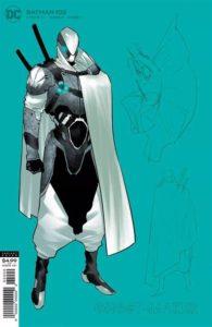 Batman-102-2020-cardstock-variant-195x300 Hot Comic Alert: Batman #100 & #102