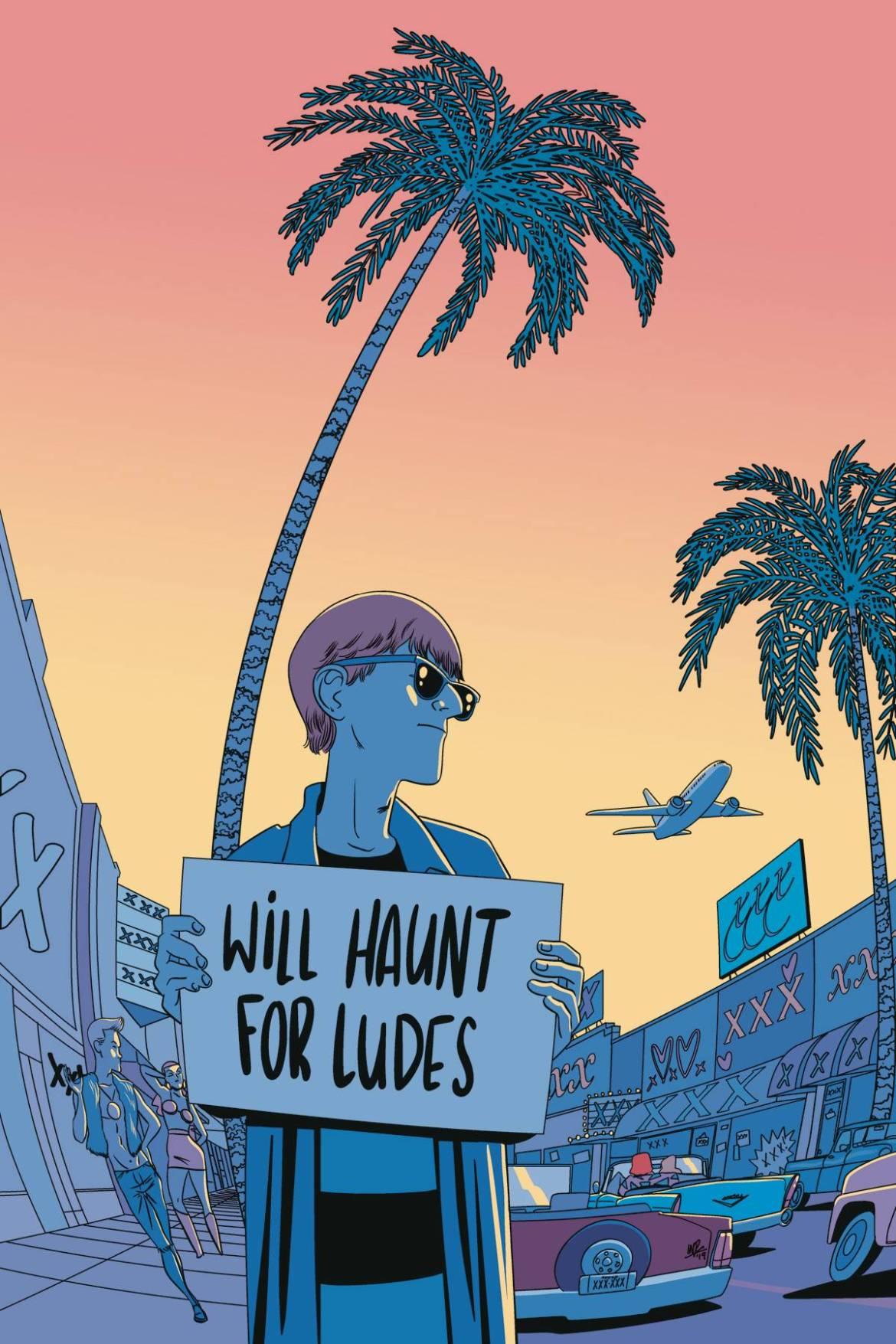 STL157332 ComicList: Dark Horse Comics New Releases for 09/16/2020