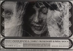 Velvet-Underground-300x213 The Family Dog Posters: The Numbered Series