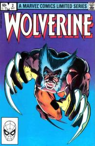 Wolverine-2-195x300 Hottest Trends 11/27: Wolverine 1982 and Newsstand Editions