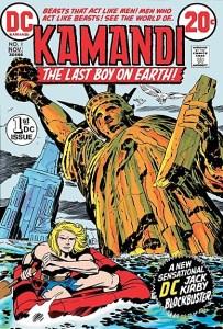 Kamandi-1-203x300 Hottest Comics 7/21: Red She-Hulk and Deadpool