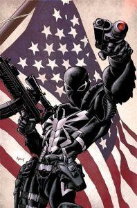 Agent-Venom-art-198x300 Venom: the Unlikely Face of Marvel