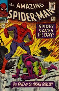 ASM-40-197x300 Hottest Comics 1/14: Five Biggest Movers