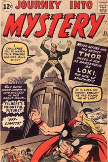 Journey-into-Mystery-85-201x300 Fantasy Investing 6/2/21: Trying Journey into Mystery #85