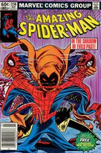 ASM-238-198x300 Hottest Comics 9/2: Gambit and Hobgoblin