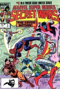 Secret-Wars-3-201x300 She-Hulk Villain Spec: Keys to Watch out For