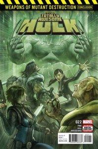 733685_totally-awesome-hulk-22-198x300 Trends & Oddballs 6/19: She-Hulk and Kotter
